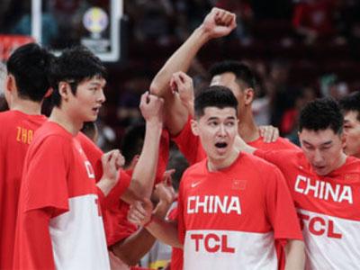 国际篮联:男篮落选赛延期至21年6月22日至7月4日