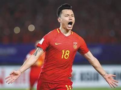 《足球報》記者確認,郜林將加盟深圳佳兆業
