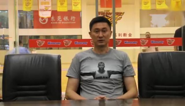 杜锋重返广东执教 总冠军之路并非坦途