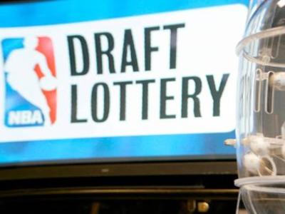 2021赛季NBA乐透汇总:活塞抽中状元签、火箭榜眼签、骑士探花签
