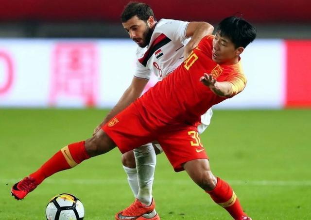 中超-国足真正的跑男金敬道,或将得里皮信任出战亚洲杯?