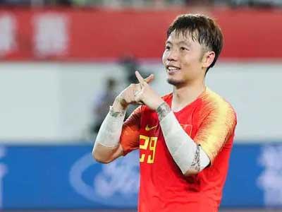张稀哲:主教练的要求很严格,我们要力拼每一场比赛