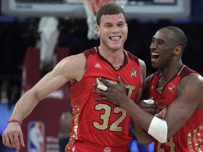 美媒評NBA第五檔球員:共六位全明星在列