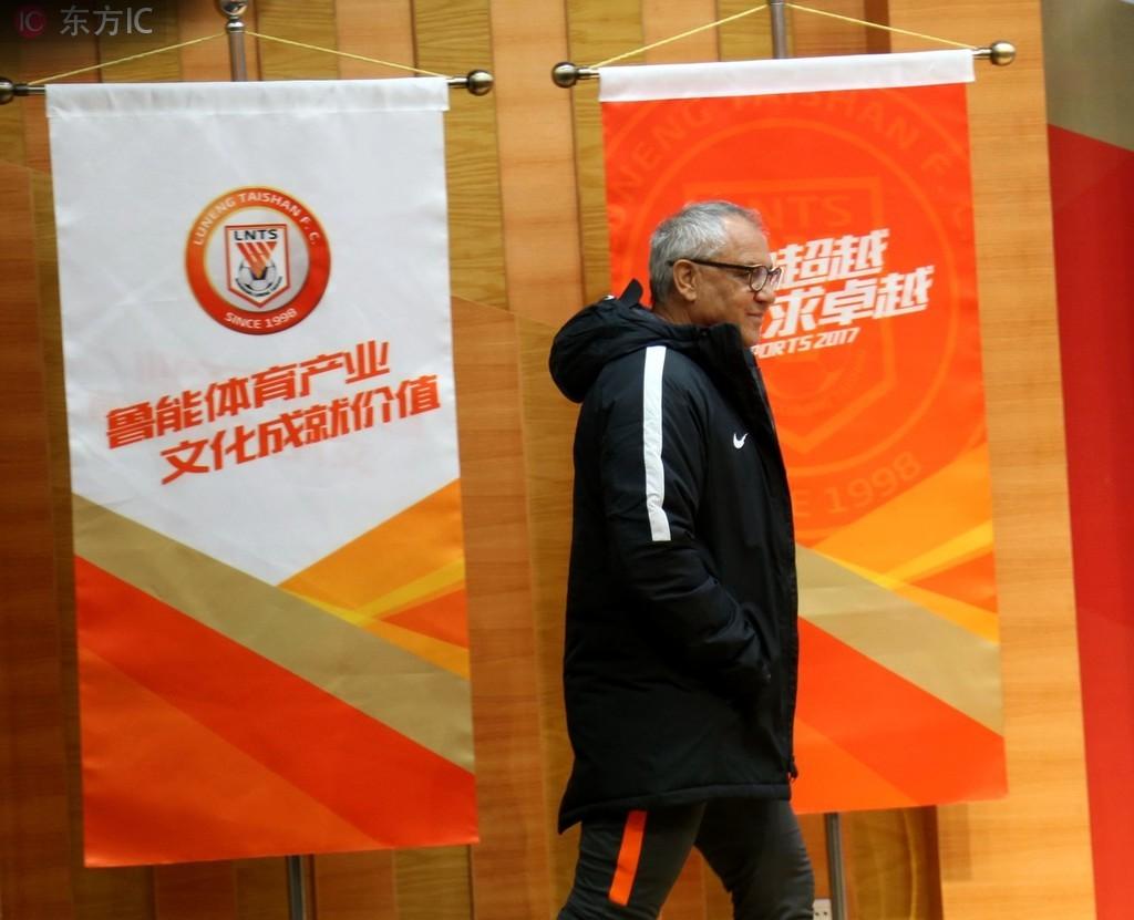 马加特:我要回中国带队拿冠军