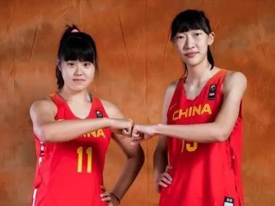 FIBA发布女篮亚洲杯球员实力榜单:李月汝位列第一,韩旭第六
