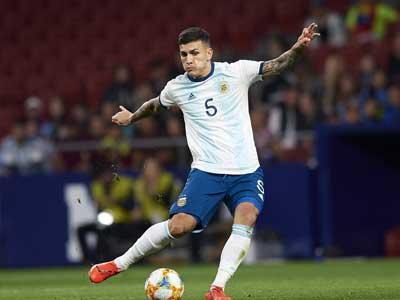 帕雷德斯:巴拉圭干扰了比赛节奏,阿根廷本应该3分带回