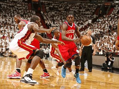 2019-07-13 NBA夏季联赛排位赛 76人vs猛龙