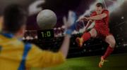 足球精靈:小羅引領歐冠八分之一決賽經典進球